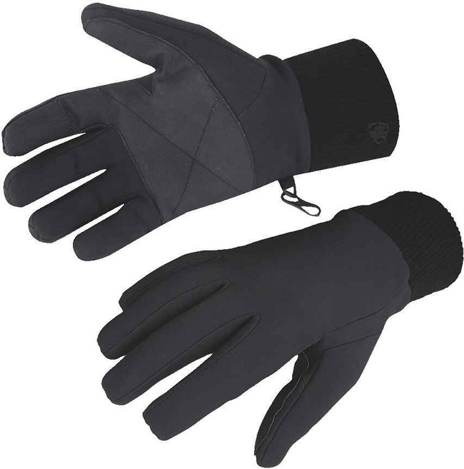 5ive Star Gear Performance Softshell Gloves SS-GLOVE