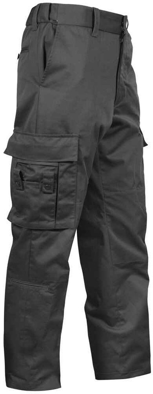 Rothco Deluxe EMT Pants EMT-PANTS
