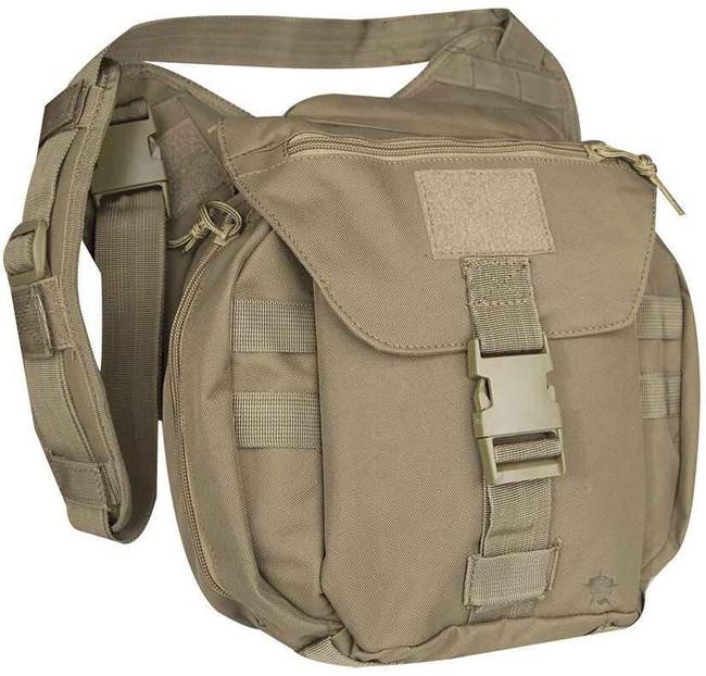 5ive Star Gear SSB-5S Tactical Shoulder Bag SSB