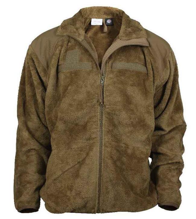 Rothco Generation III Level 3 ECWCS Fleece Jacket GEN3ECWCS