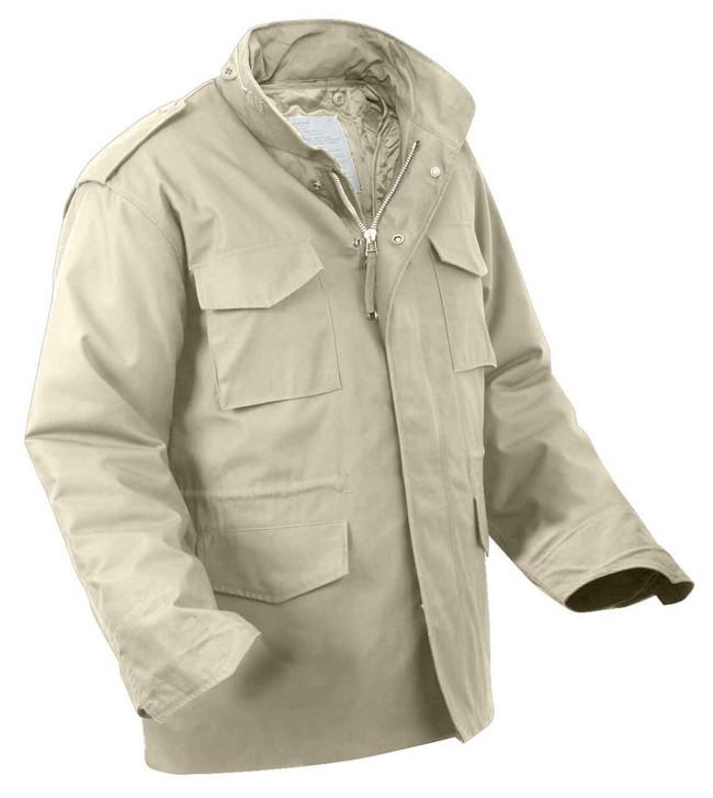 Rothco M-65 Field Jacket M65