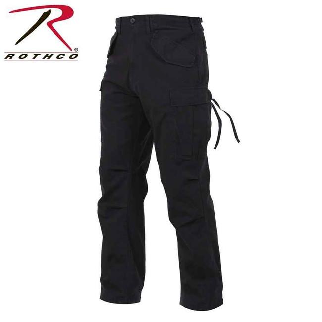 Rothco Vintage M-65 Field Pant M65-PANTS