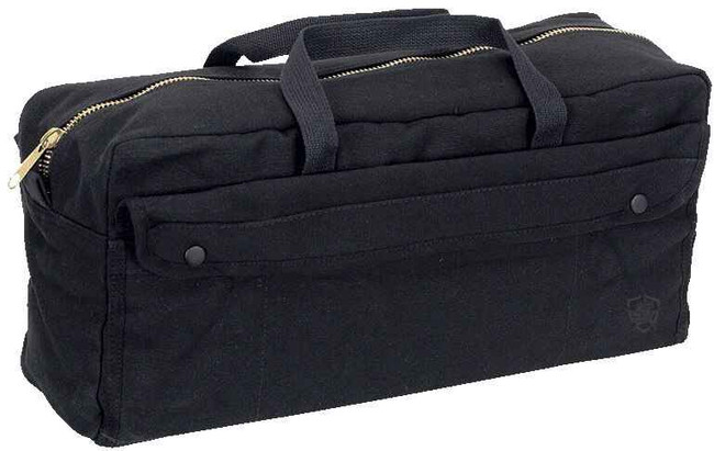 5ive Star Gear Jumbo Mechanics Tool Bag Black