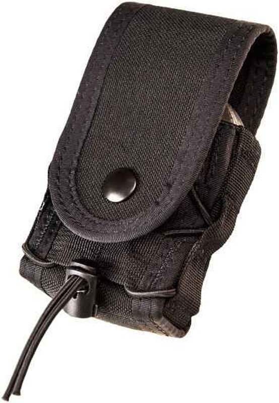 High Speed Gear Belt Mounted Covered Handcuff TACO Pouch 10DC00