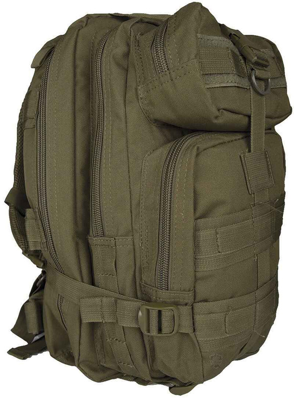 5ive Star Gear 3TP-5S Level-III Transport Pack od green