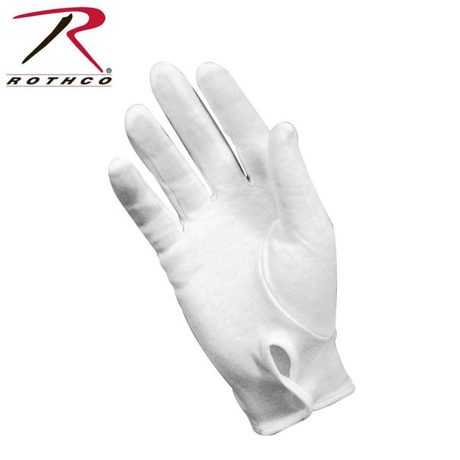 Rothco Parade Gloves - White RC-4410