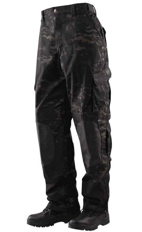 TRU-SPEC MultiCam Black TRU Xtreme Pants 1239-TR