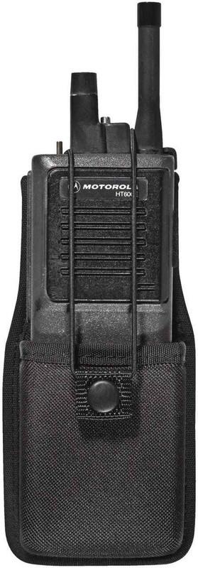 Bianchi 8014 PatrolTek Universal Radio Holder 8014