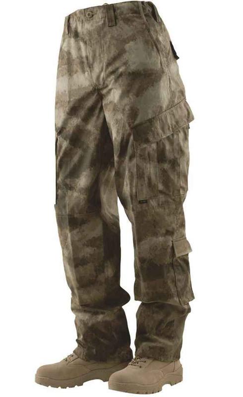TRU-SPEC A-TACS AU Tactical Response Uniform Pants 1319-TR