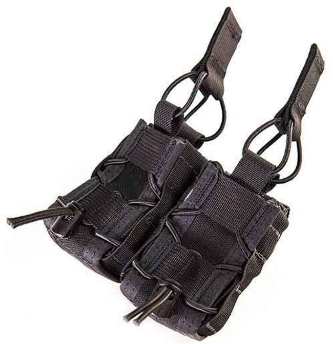 High Speed Gear Double 40MM MOLLE Taco 11M402