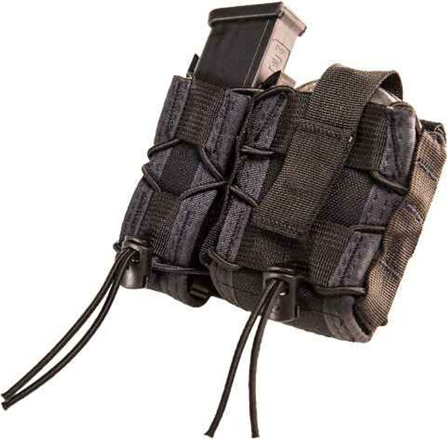 High Speed Gear MOLLE LEO Handcuff TACO Pouch 11PC00