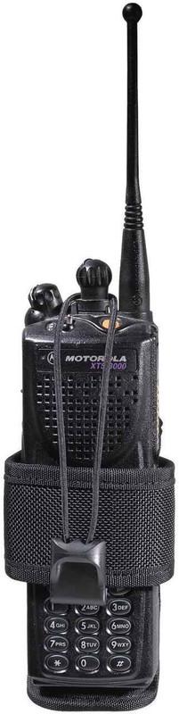 Bianchi 7323 AccuMold Adjustable Radio Holder 7323