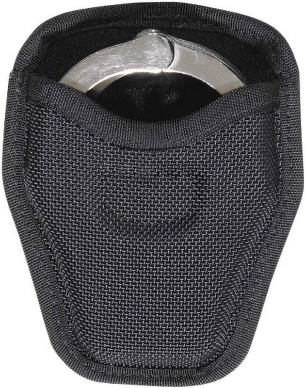 Bianchi 7334 AccuMold Open Handcuff Case 7334-22964 013527229649