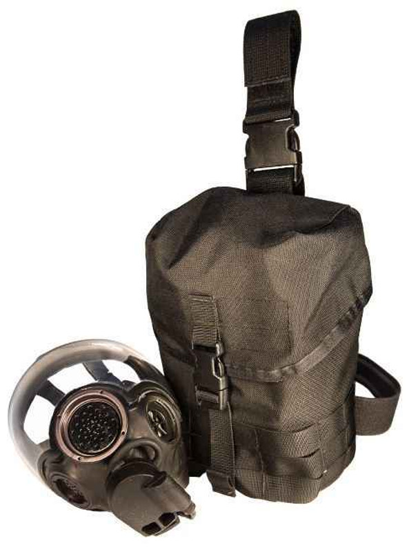 High Speed Gear Gas Mask Pouch V2 12GM01
