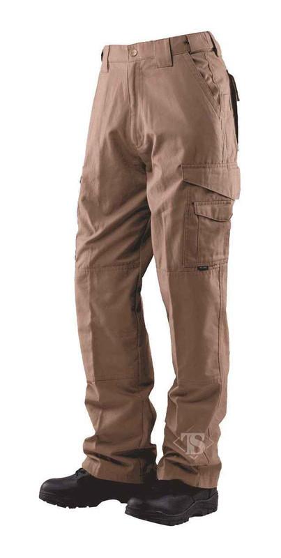 TRU-SPEC 24-7 Series Men's Original Tactical Pant Coyote