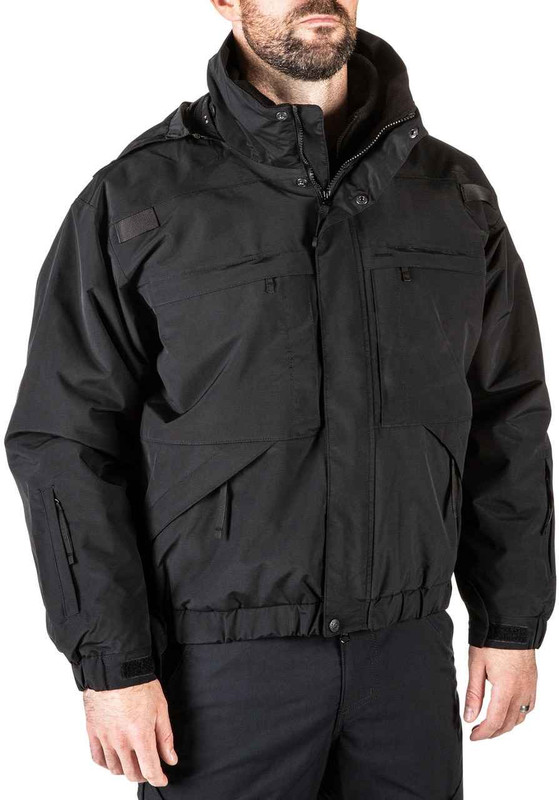 5.11 Tactical Mens 5-In-1 Jacket 48017 48017