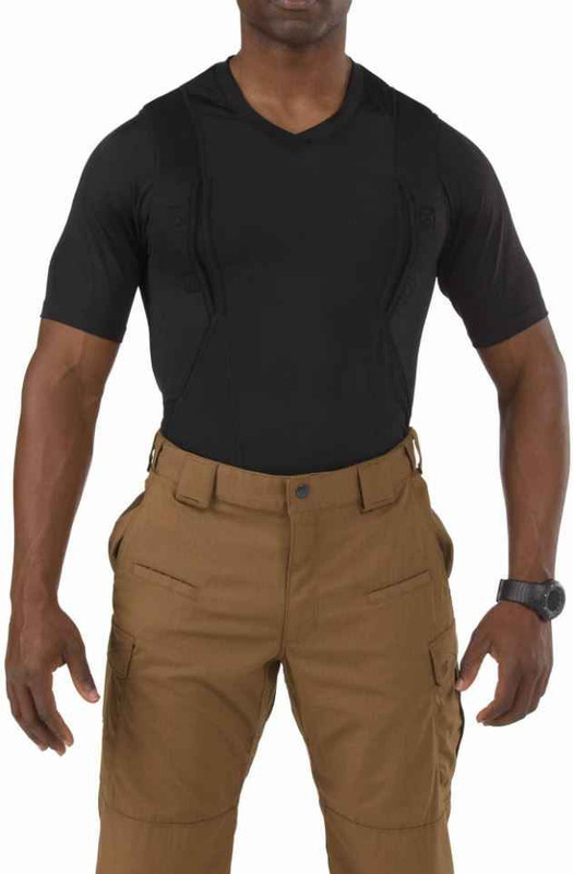5.11 Tactical Holster Shirt V-Neck 40021 - Closeout 40021-51