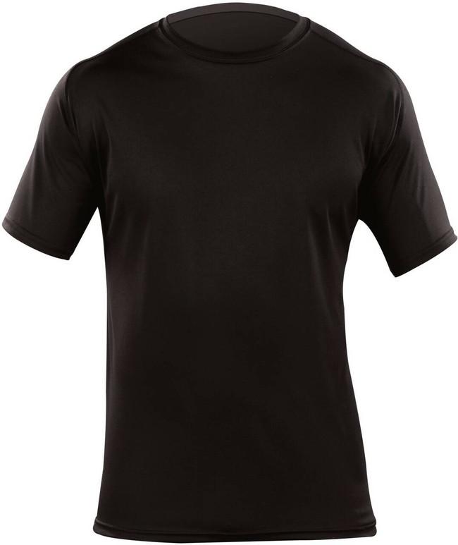 5.11 Tactical Loose Fit Crew Shirt - Black