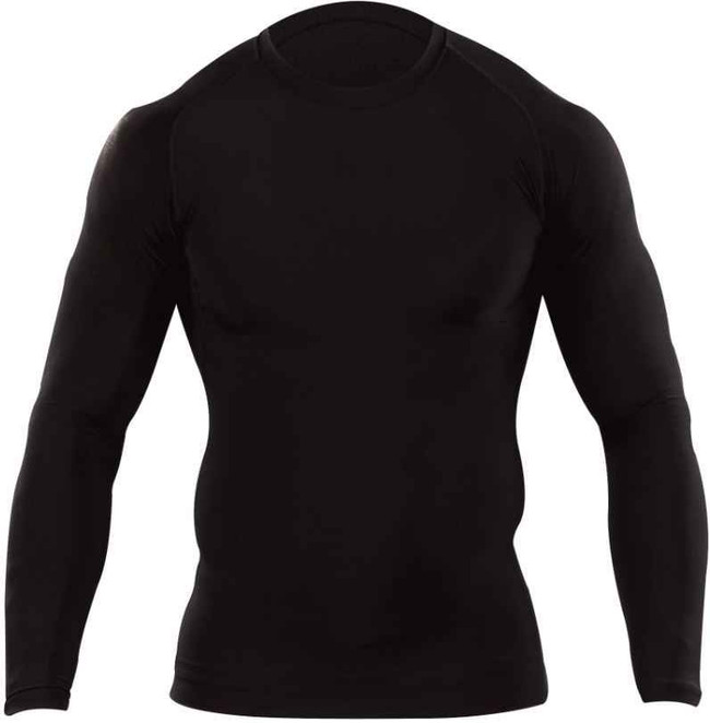 5.11 Tactical Mens Tight Crew Long Sleeve Shirt 40006 40006-51