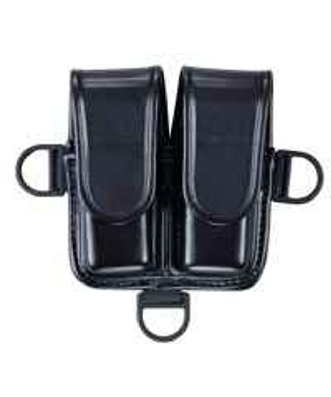 Bianchi 7700A LeatherLite Magazine Pouch 7700A
