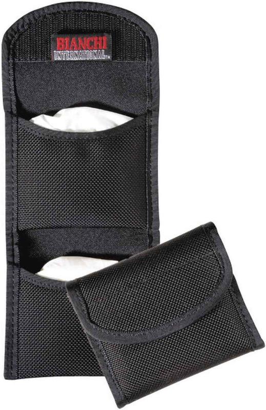 Bianchi 7328 AccuMold Flat Glove Pouch 7328-22960 013527229601