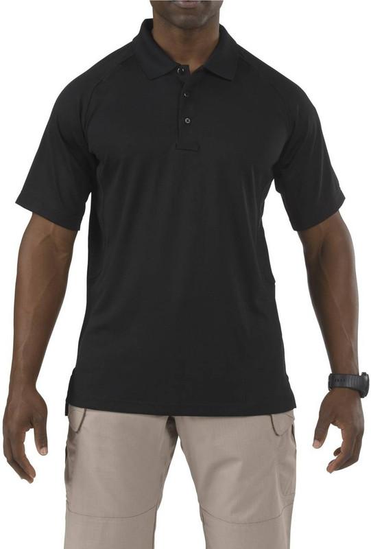5.11 Tactical Mens Short Sleeve Performance Polo Shirt 71049 71049