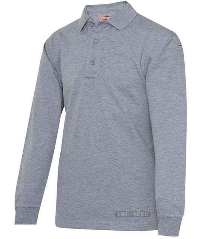 TRU-SPEC 24/7 Series Mens L/S Polo Shirts 247-POLOLS