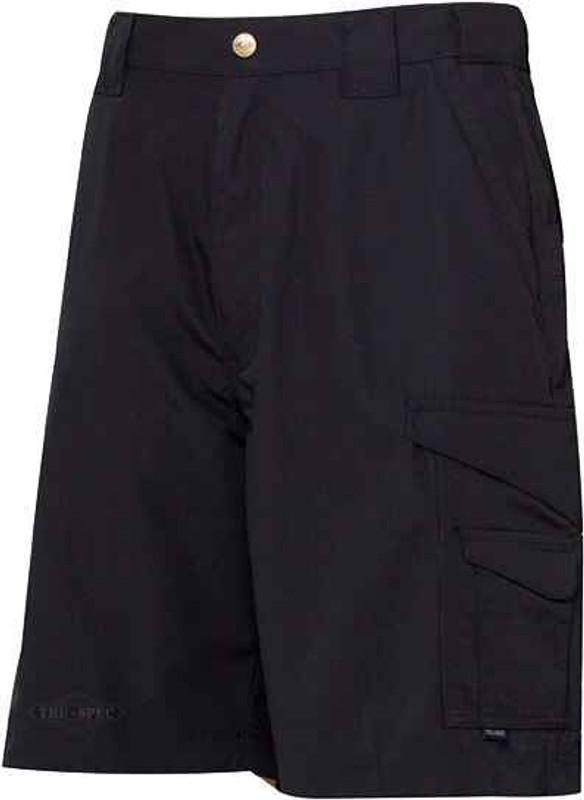 TRU-SPEC 24-7 Series Men's Original Tactical Shorts black front
