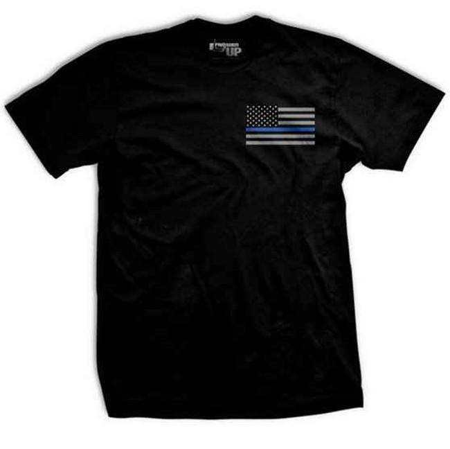 Ranger Up LEO My Watch Never Ends T-Shirt RU661
