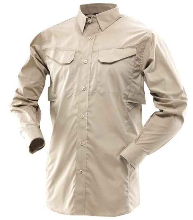 TRU-SPEC 24/7 Series Ultralight L/S Field Shirt 247-ULTRALIGHT-FIELD