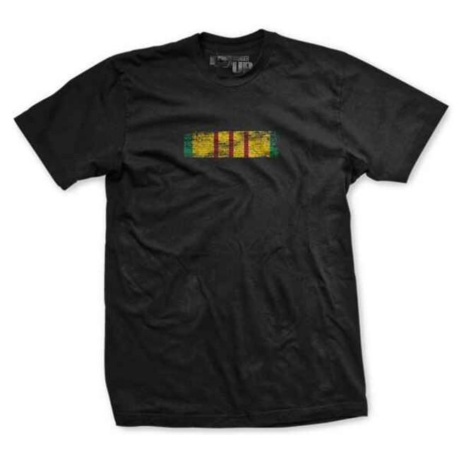 Ranger Up Vietnam Loyalty Normal-Fit T-Shirt RU693