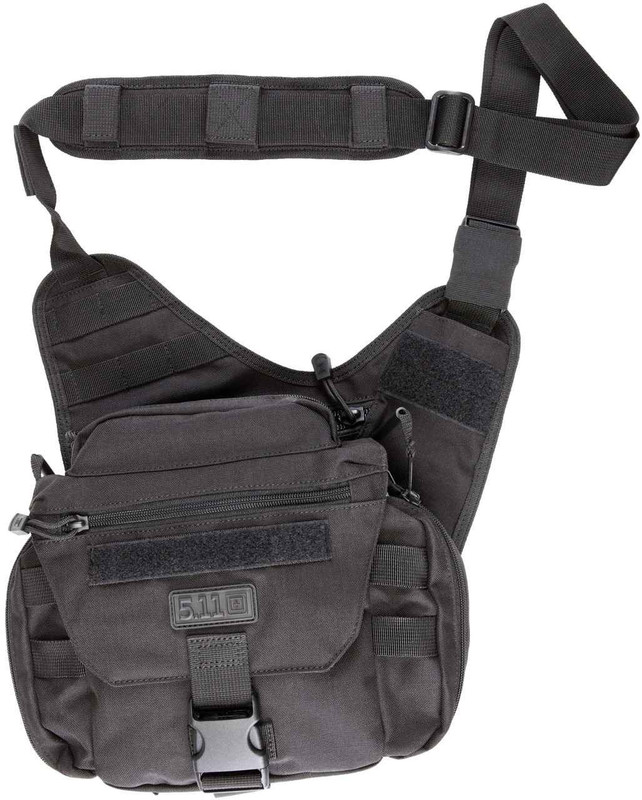 5.11 Tactical Push Pack 56037 56037