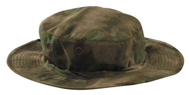 TRU-SPEC A-TACS FG Tactical Response Uniform Boonie Hat 3361