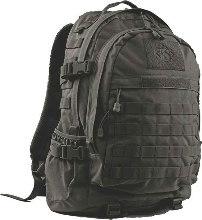 TRU-SPEC 3-Day Elite Backpack black front