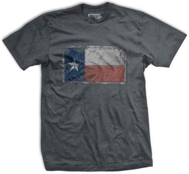 Ranger Up Texan Normal-Fit T-Shirt RU689