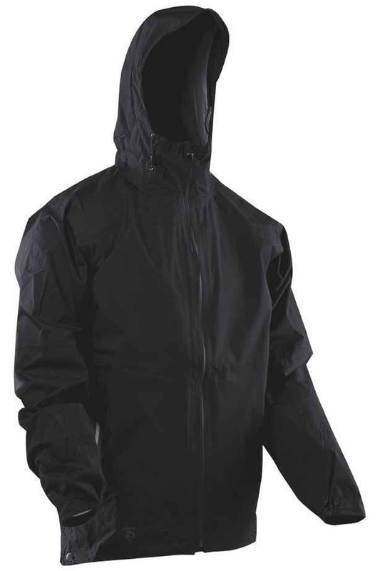 TRU-SPEC H2O Proof All Season Rain Jacket ALLJKT