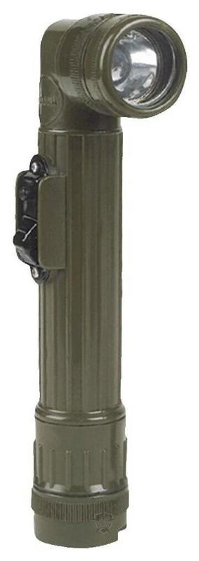 5ive Star Gear Mini OD Green Anglehead Flashlight
