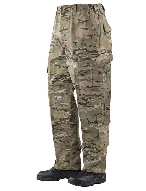 TRU-SPEC Army Combat Uniform GL/PD 14-05 Pants ARMY-CP