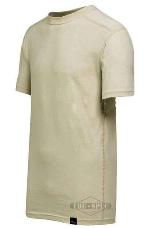 TRU-SPEC Base Layers Crew Neck S/S Shirt BASETSHIRT