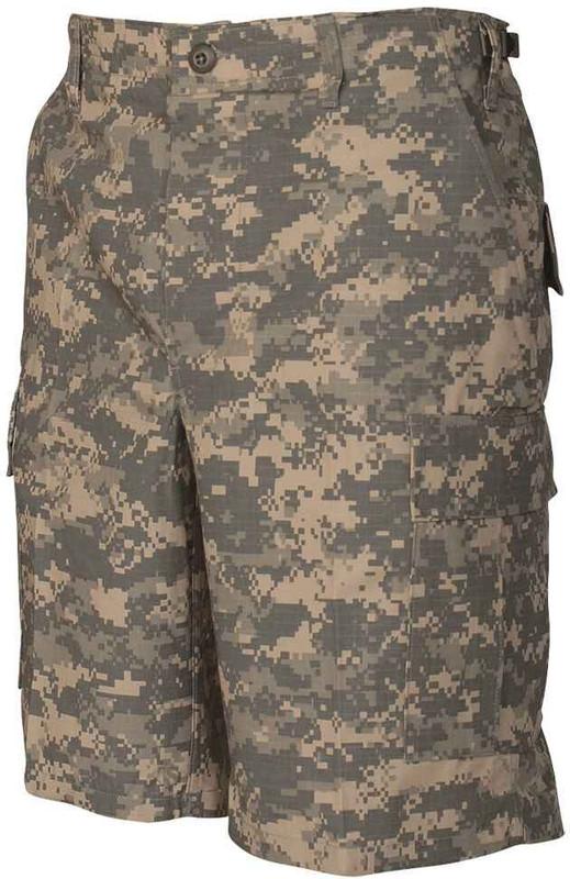 TRU-SPEC Cotton Rip-Stop BDU Shorts BDUCS