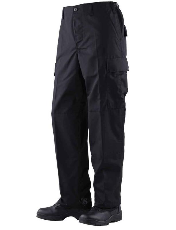 TRU-SPEC 100percent Cotton Ripstop BDU Pants COTTON-BDU