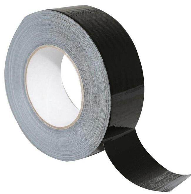 TRU-SPEC Duct Tape black