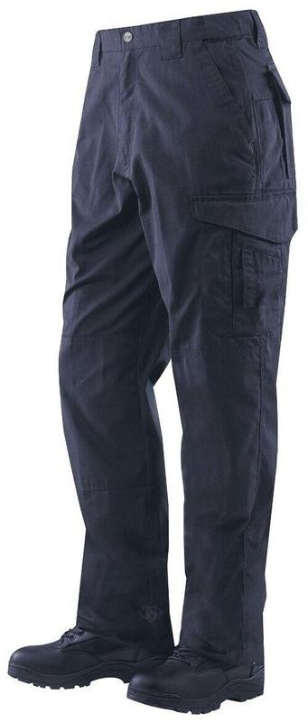 TRU-SPEC 24-7 Series Men's EMS Pants navy front
