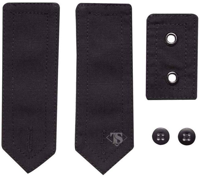 TRU-SPEC 24/7 Series Ultralight Epaulet / Badge Tab Kit EPAULET-BADGE-KIT