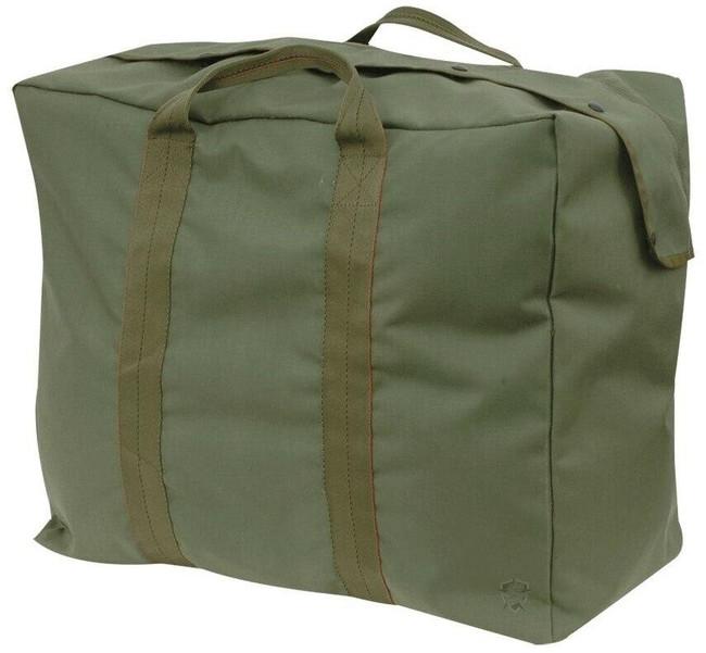 TRU-SPEC G.I. Spec Flight Kit Bag Olive Drab Green