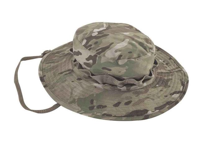 TRU-SPEC H2O Proof Adjustable Boonie Hat Multicam
