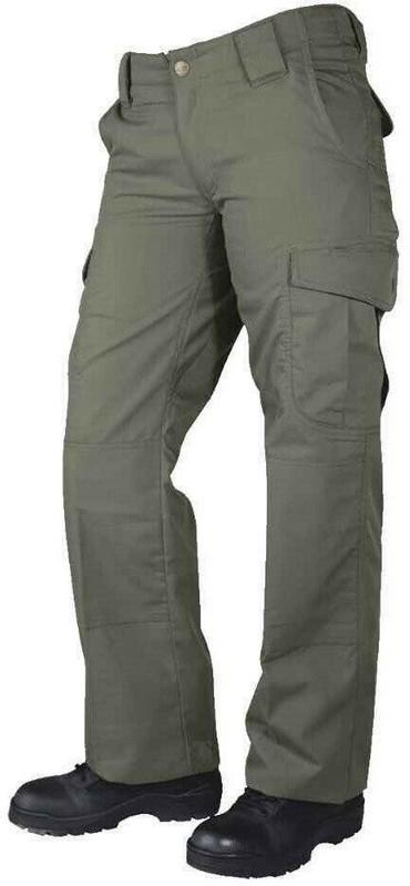 TRU-SPEC 24-7 Series Women's Ascent Pants LE Green