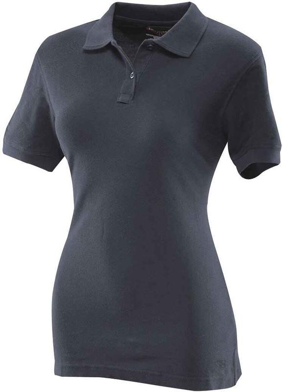 TRU-SPEC 24/7 Series Ladies S/S Classic 100percent Cotton Polo LADIESSS-COTTONPOLO