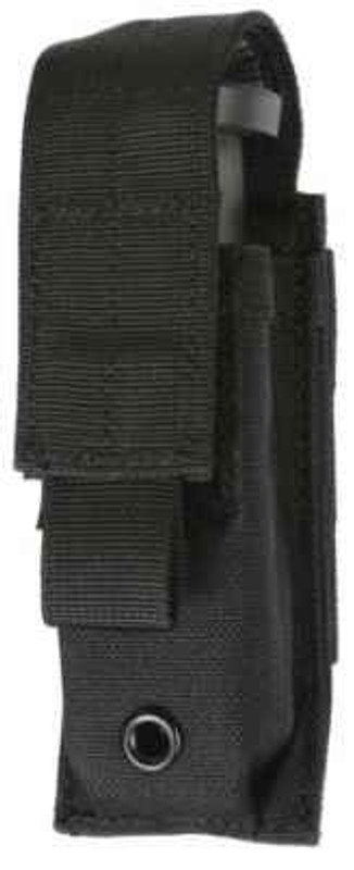 Blackhawk S.T.R.I.K.E. MOLLE Single Pistol Mag Pouch black