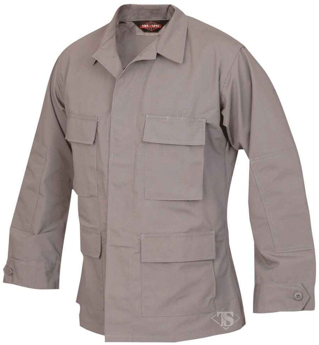TRU-SPEC BDU Coat Grey